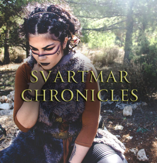 Svartmar Chronicles